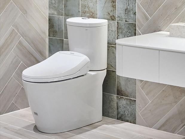 Những thiết bị vệ sinh Caesar tiết kiệm nước nhất hiện nay.
